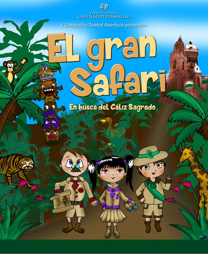 El-Gran-Safari