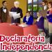 La Declaratoria de la Independencia