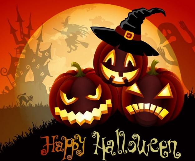 El Escolar • Halloween ¿qué significa?