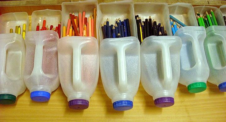 El Escolar • La importancia de reciclar