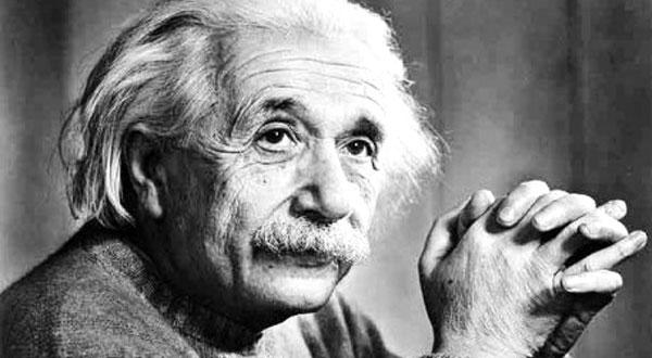 Albert-Einstein-genio