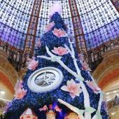 Galerias Lafayette – París