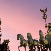 Árbol de la Puerta de Branderburgo