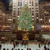 Rockefeller Center – Nueva York