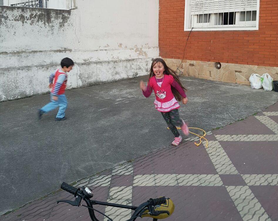 LUSMILA Y NAHUEL 2