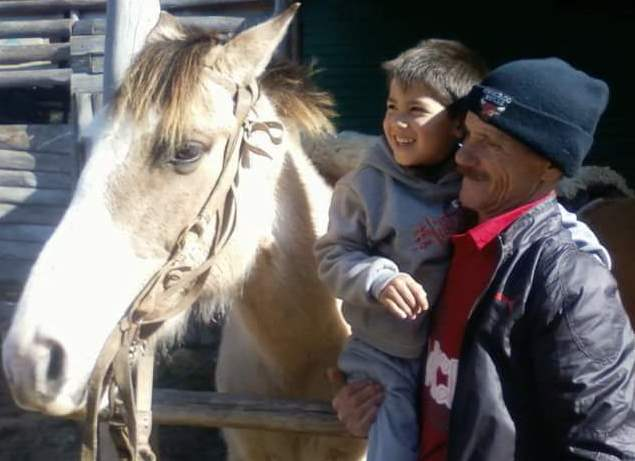 Ivan cabarro berni