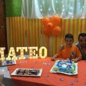 HOLA Mateo