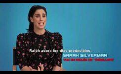 Wifi Ralph, de Disney - Dentro del Internet