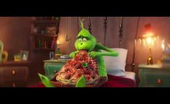 El Grinch- Trailer