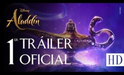 Aladdín, de Disney – Trailer