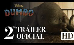 Dumbo, de Disney – Trailer