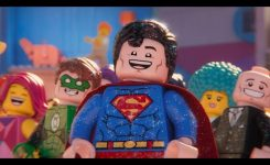 La Gran Aventura Lego 2 - Trailer