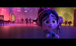 Wifi Ralph, de Disney- Trailer
